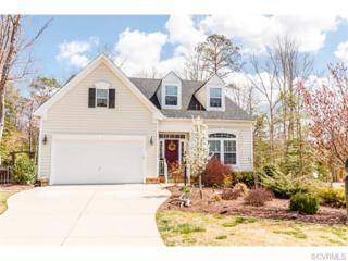 7937  Eagle Circle  , New Kent, VA 23124 (MLS #1509496) :: Exit First Realty