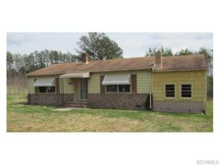 Wilsons, VA 23894 :: Richmond Realty Professionals