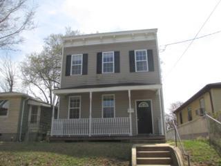 1239 N 37th Street  , Richmond, VA 23223 (MLS #1509886) :: Exit First Realty