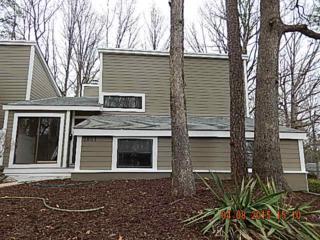 1851  Ivystone Drive  0, Richmond, VA 23238 (MLS #1509959) :: Exit First Realty