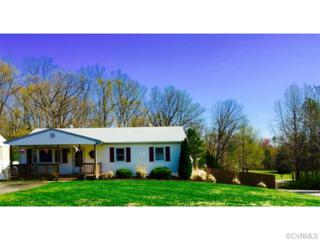 8507  Bellmeadows Court  , Chesterfield, VA 23237 (MLS #1510041) :: Exit First Realty