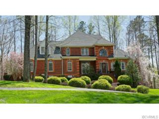 13513  Pungo Court  , Chesterfield, VA 23838 (MLS #1510185) :: Exit First Realty