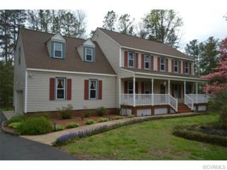 6303  Old Wrexham Place  , Chester, VA 23832 (MLS #1510460) :: Exit First Realty