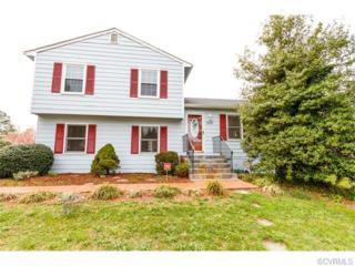 939  Pleasant Street  , Highland Springs, VA 23223 (MLS #1510570) :: Exit First Realty