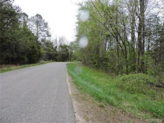 0  Rockford Road  , Manakin Sabot, VA 23103 (MLS #1510682) :: Exit First Realty