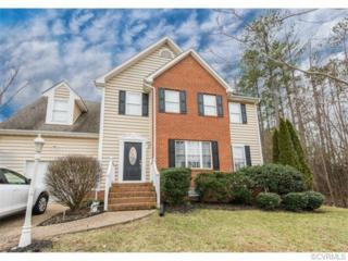 14419  Ashdale Way  , Midlothian, VA 23832 (MLS #1510688) :: Exit First Realty