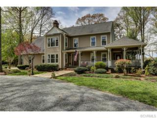 9273  Sentry Station Road  , Mechanicsville, VA 23116 (MLS #1510690) :: Exit First Realty