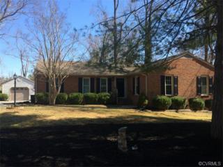 9142  Brampton Drive  , Mechanicsville, VA 23116 (MLS #1510705) :: Exit First Realty