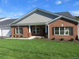9030  Vidette Lane  9A, Mechanicsville, VA 23116 (MLS #1510715) :: Exit First Realty