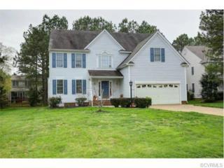 12409  Fremont Drive  , Glen Allen, VA 23059 (MLS #1510760) :: Exit First Realty