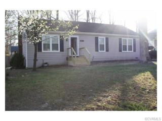 5607  Baume Circle  , Chesterfield, VA 23237 (MLS #1510779) :: Exit First Realty