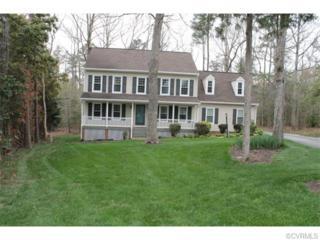 11101  Arbor Green Drive  , Chester, VA 23831 (MLS #1510791) :: Richmond Realty Professionals