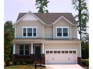9439  Lewisdale Place  , Mechanicsville, VA 23116 (MLS #1510816) :: Exit First Realty