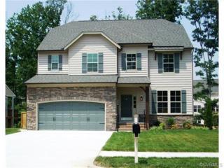 9484  Thornecrest Drive  , Mechanicsville, VA 23116 (MLS #1510824) :: Exit First Realty