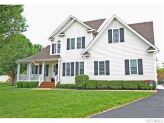 11242  Mill Place Terrace  , Glen Allen, VA 23060 (MLS #1510904) :: Exit First Realty