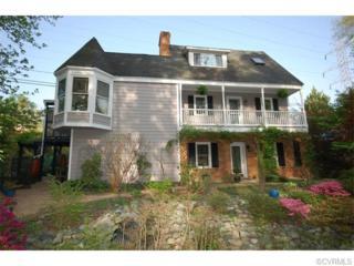 2640 E Weyburn Road  , Richmond, VA 23235 (MLS #1510935) :: Exit First Realty