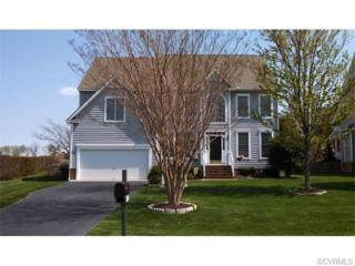 11329  Chappell Ridge Court  , Glen Allen, VA 23059 (MLS #1511360) :: Exit First Realty