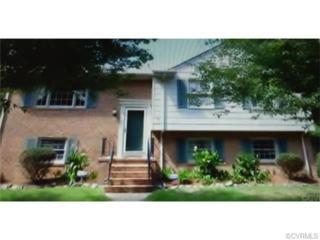 10180 W Huguenot Road  , Richmond, VA 23235 (MLS #1511401) :: Exit First Realty