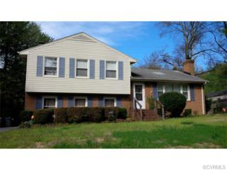 1224  Apex Road  , Chesterfield, VA 23235 (MLS #1511460) :: Exit First Realty