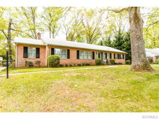 9541  Fernleigh Drive  , Richmond, VA 23235 (MLS #1511475) :: Exit First Realty