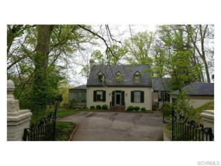 330  Clovelly Road  , Richmond, VA 23221 (MLS #1511506) :: Exit First Realty