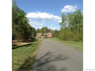 11915  Shamrock Farms Court  , Glen Allen, VA 23059 (MLS #1511570) :: Exit First Realty