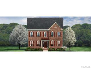 4609  Manor Glen Way  , Glen Allen, VA 23059 (MLS #1511578) :: Exit First Realty