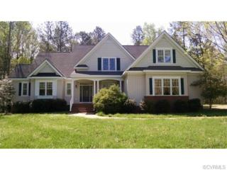 13624  Blue Heron Circle  , Chesterfield, VA 23838 (MLS #1511588) :: Exit First Realty