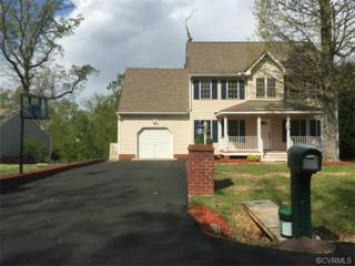8300  Winterslow Terrace  , Chesterfield, VA 23235 (MLS #1511593) :: Exit First Realty