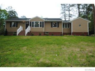 4321 N Huguenot Road  , Richmond, VA 23235 (MLS #1511608) :: Exit First Realty
