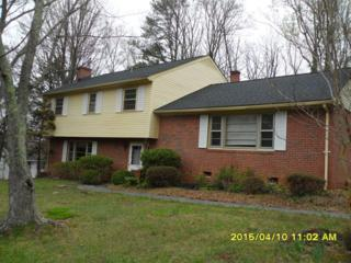 9948  Oldfield Drive  , Richmond, VA 23235 (MLS #1511616) :: Exit First Realty