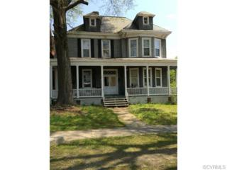 3201  1st Avenue  , Richmond, VA 23222 (MLS #1511646) :: Exit First Realty