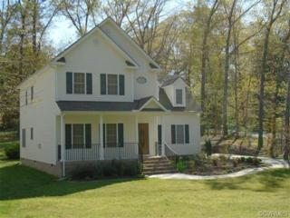 12323  Windsor Road  , Chester, VA 23831 (MLS #1511712) :: Exit First Realty