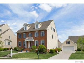 11451  Willows Green Way  , Glen Allen, VA 23059 (MLS #1511750) :: Exit First Realty