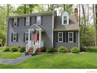 8720  Sunview Lane  , North Chesterfield, VA 23235 (MLS #1511787) :: Exit First Realty