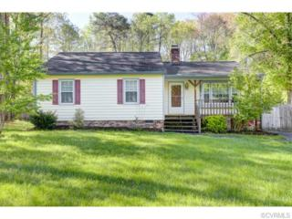 8307  Outpost Circle  , Chesterfield, VA 23832 (MLS #1511809) :: Exit First Realty