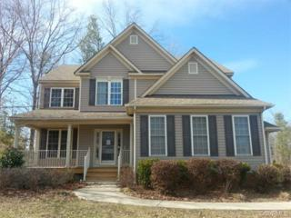 5612  Townsbury Road  , Chesterfield, VA 23832 (MLS #1511906) :: Exit First Realty