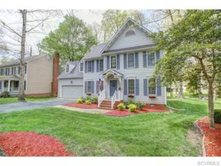 5504  Orchard Grove Lane  , Chesterfield, VA 23112 (MLS #1511958) :: Exit First Realty