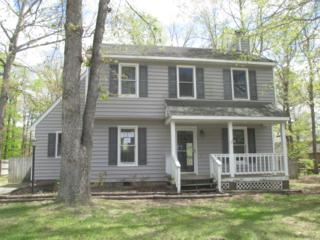 4313  Blind Trap Lane  , Chesterfield, VA 23832 (MLS #1512159) :: Exit First Realty