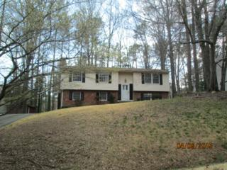 9309  Carbe Road  , Chesterfield, VA 23236 (MLS #1512473) :: Exit First Realty