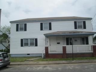 2318  Old Dominion Street  , Richmond, VA 23224 (MLS #1512834) :: Exit First Realty
