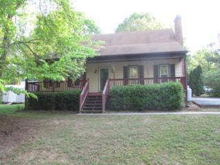 7631  Cotfield Road  , Richmond, VA 23237 (MLS #1513018) :: Exit First Realty
