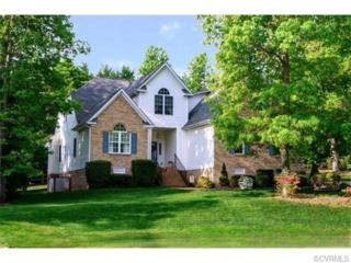 14405  Twickenham Place  , Chesterfield, VA 23832 (MLS #1513287) :: Exit First Realty