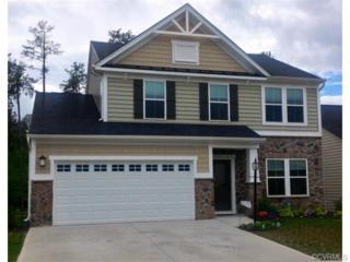 10783  White Dogwood Drive  , New Kent, VA 23140 (MLS #1513542) :: Exit First Realty