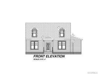 1701  Skipwith Road  , Henrico, VA 23229 (MLS #1513571) :: The Gits Group - Keller Williams Realty