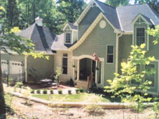 7081  Harrison Bluff Lane  , New Kent, VA 23141 (MLS #1513657) :: Exit First Realty