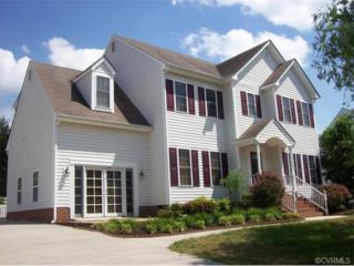 8224  Cinnamon Court  , Mechanicsville, VA 23111 (MLS #1513705) :: Exit First Realty