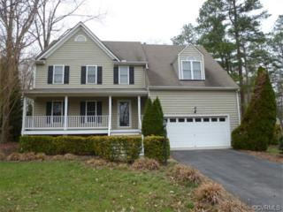 8010  Ainsdale Lane  , Chesterfield, VA 23832 (MLS #1513712) :: Exit First Realty