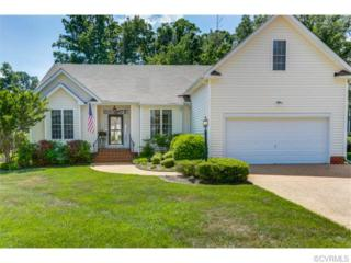 13925  Spyglass Hill Circle  , Chesterfield, VA 23832 (MLS #1513829) :: Exit First Realty
