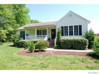 3230  Meadow Road  , Sandston, VA 23150 (MLS #1513896) :: Richmond Realty Professionals